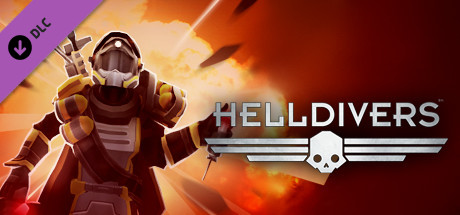 HELLDIVERS™ - Demolitionist Pack