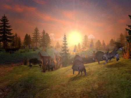 Скриншот №4 к SpellForce - Platinum Edition