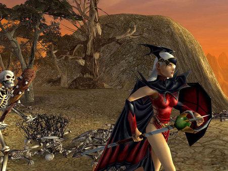 Скриншот №2 к SpellForce - Platinum Edition
