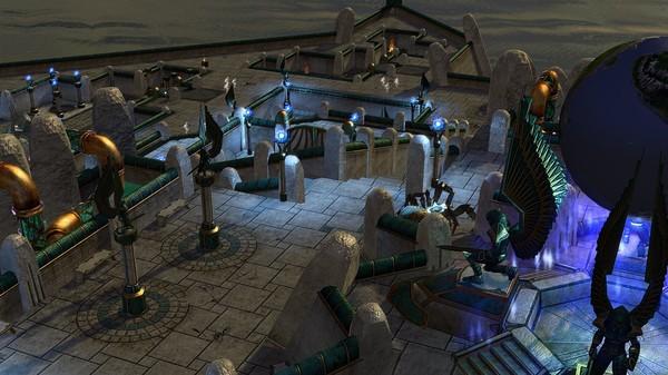Скриншот №5 к SpellForce 2 - Anniversary Edition