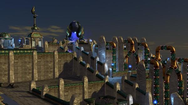 Скриншот №3 к SpellForce 2 - Anniversary Edition