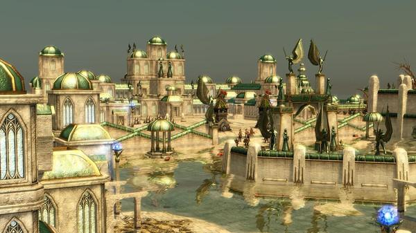 Скриншот №10 к SpellForce 2 - Anniversary Edition
