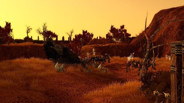 Скриншот №6 к SpellForce 2 - Anniversary Edition