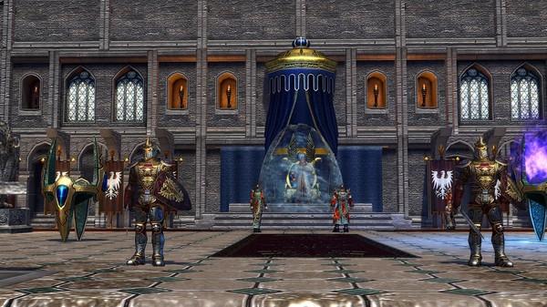 Скриншот №17 к SpellForce 2 - Anniversary Edition