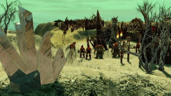 Скриншот №9 к SpellForce 2 - Anniversary Edition