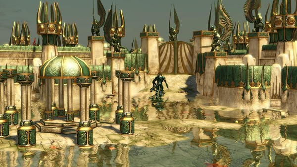 Скриншот №14 к SpellForce 2 - Anniversary Edition