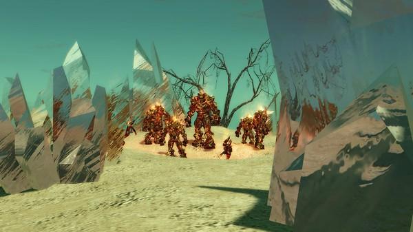 Скриншот №2 к SpellForce 2 - Anniversary Edition