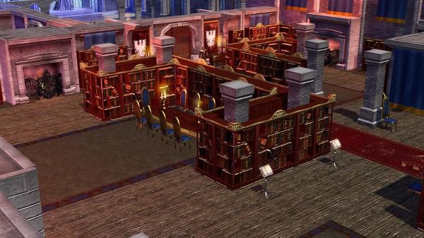 Скриншот №15 к SpellForce 2 - Anniversary Edition