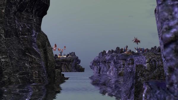 Скриншот №1 к SpellForce 2 - Anniversary Edition