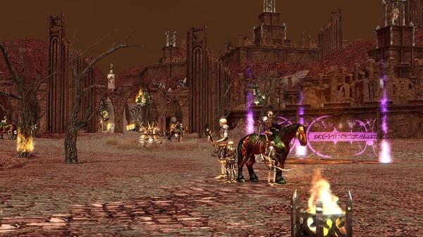 Скриншот №16 к SpellForce 2 - Anniversary Edition