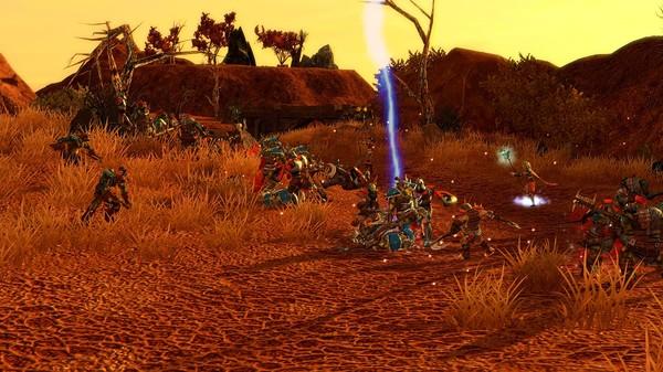 Скриншот №12 к SpellForce 2 - Anniversary Edition
