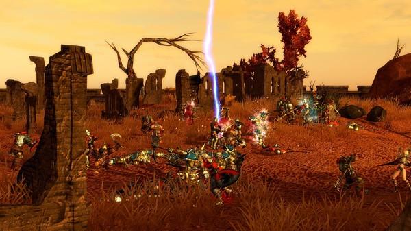 Скриншот №8 к SpellForce 2 - Anniversary Edition