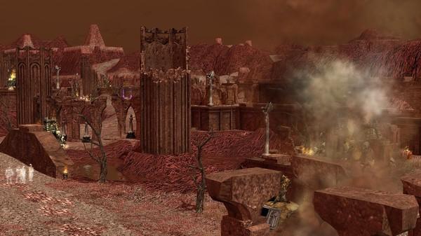 Скриншот №7 к SpellForce 2 - Anniversary Edition