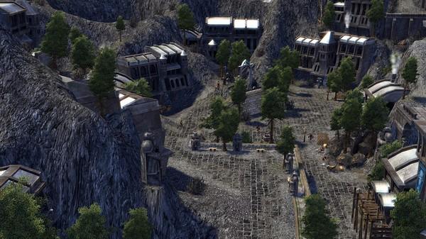 Скриншот №18 к SpellForce 2 - Anniversary Edition