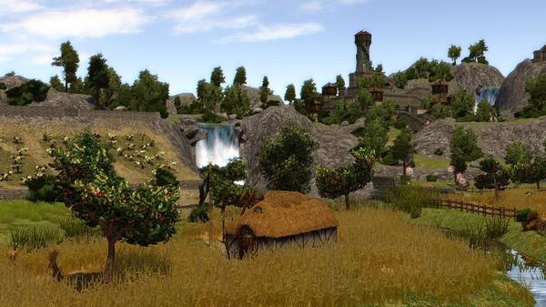 Скриншот №13 к SpellForce 2 - Anniversary Edition