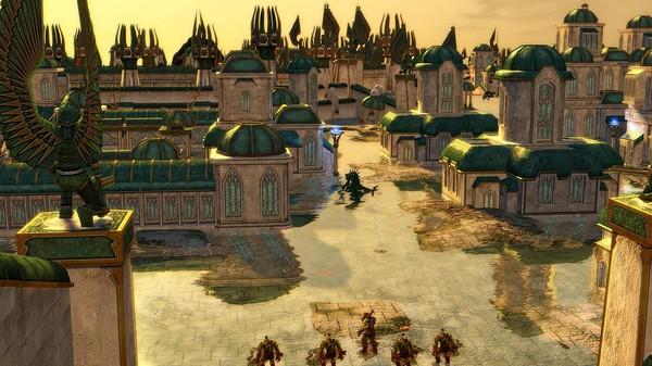 Скриншот №11 к SpellForce 2 - Anniversary Edition