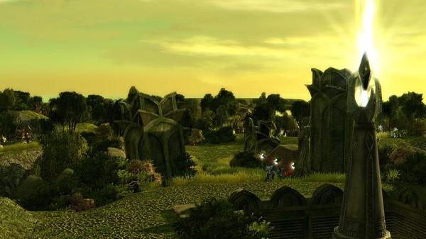 Скриншот №4 к SpellForce 2 - Anniversary Edition