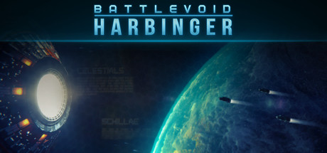 Battlevoid: Harbinger Cover Image