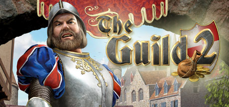 The Guild II Cover Image