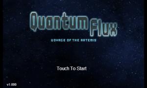 скриншот Quantum Flux 0