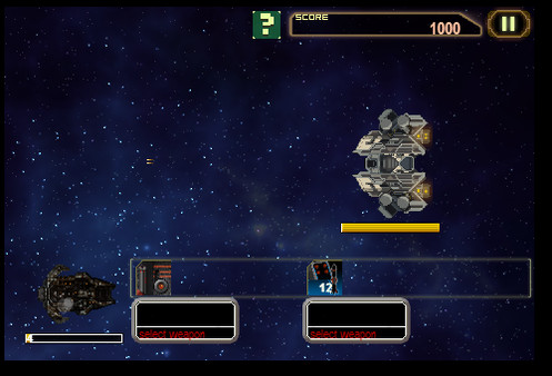 скриншот Quantum Flux 2