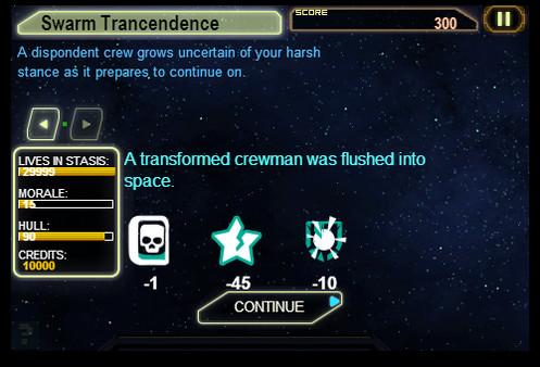 скриншот Quantum Flux 3