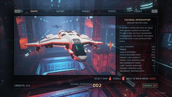 Скриншот №1 к EVERSPACE™