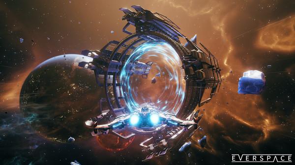 Скриншот №4 к EVERSPACE™