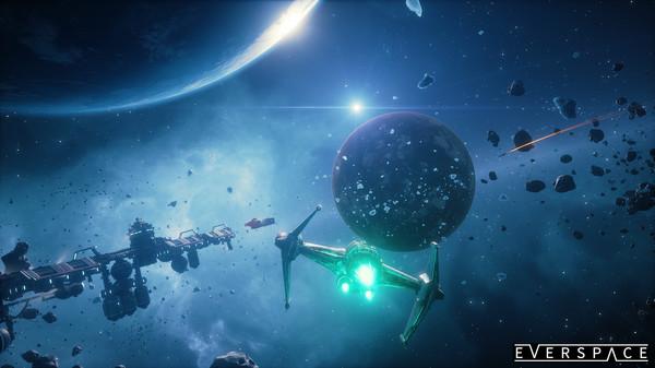 Скриншот №12 к EVERSPACE™