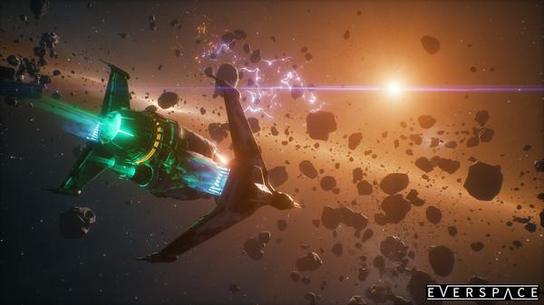 Скриншот №15 к EVERSPACE™