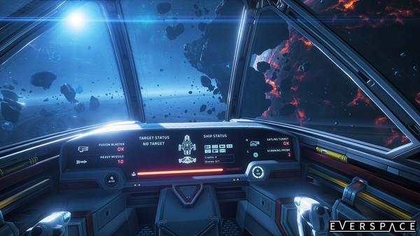 Скриншот №6 к EVERSPACE™