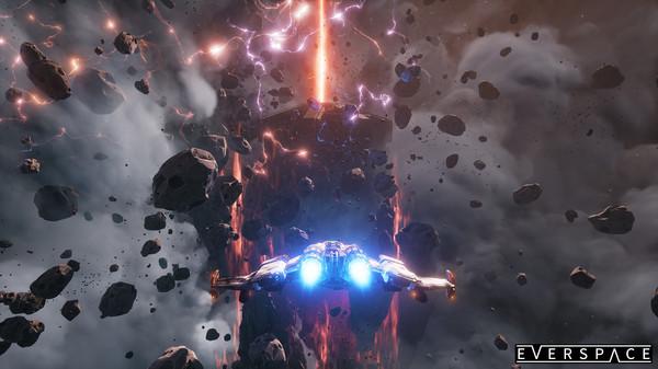 Скриншот №11 к EVERSPACE™