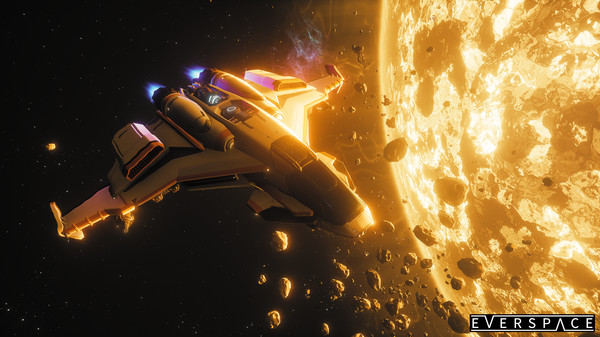 Скриншот №18 к EVERSPACE™