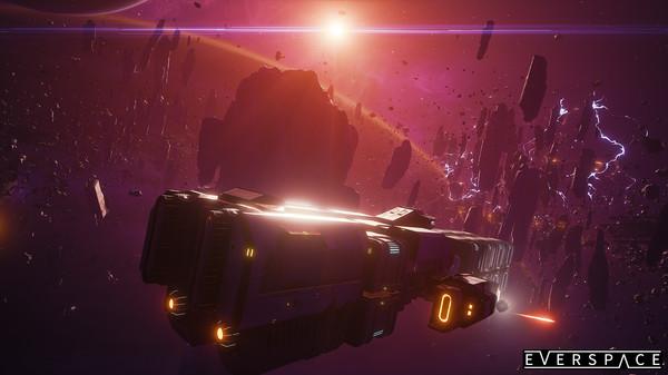 Скриншот №13 к EVERSPACE™