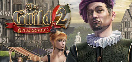 The Guild II Renaissance Cover Image