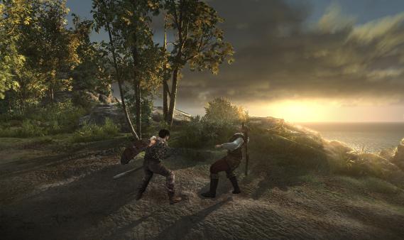 Скриншот №8 к ArcaniA
