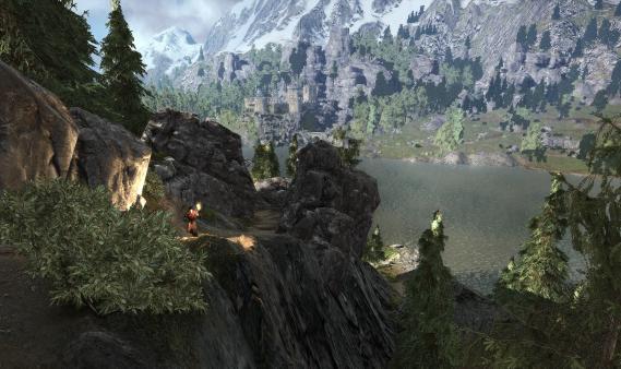 Скриншот №11 к ArcaniA