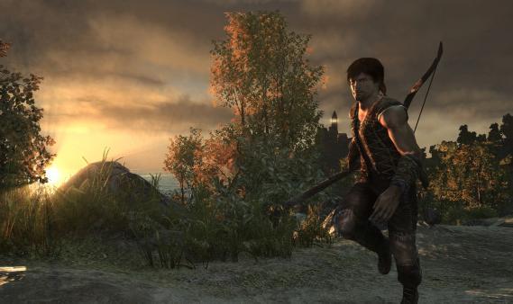 Скриншот №5 к ArcaniA