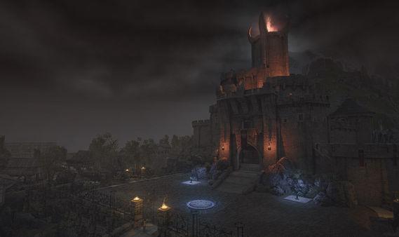 Скриншот №21 к ArcaniA
