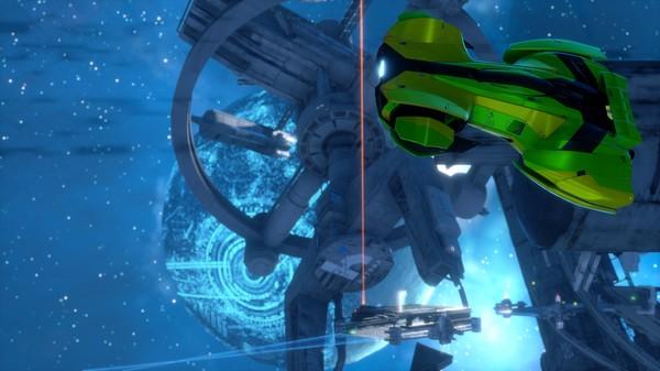 Скриншот №6 к GRIP Combat Racing