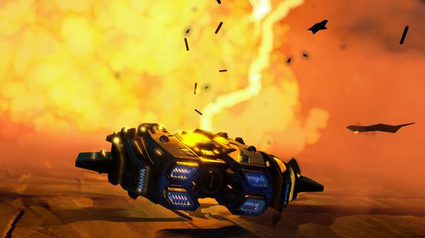 Скриншот №8 к GRIP Combat Racing