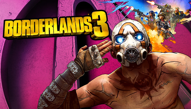 Save 67% on Borderlands 3 on Steam