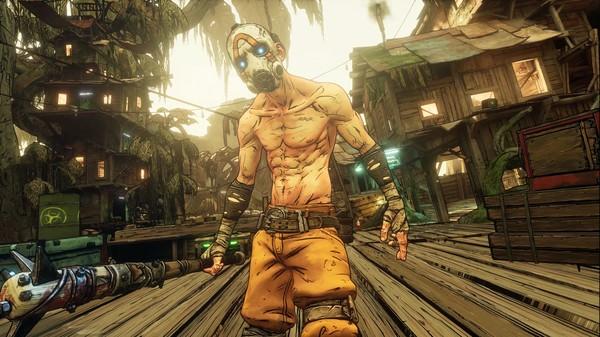 Borderlands 3 скриншот