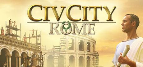 CivCity: Rome Cover Image