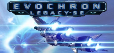 Evochron Legacy SE Cover Image