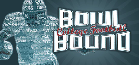 Bowl Bound College Football Cover Image