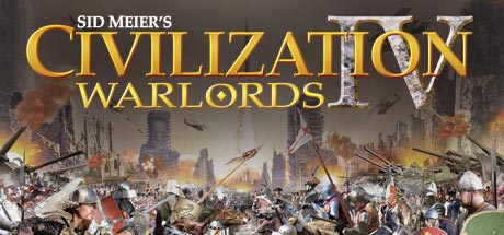Civilization IV®: Warlords Cover Image