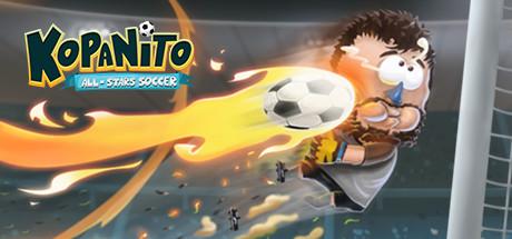 Kopanito All-Stars Soccer Cover Image