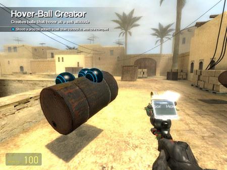 Garry's Mod (GMod) скриншот