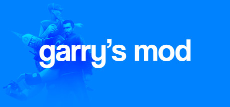 Garry's Mod Cover Image
